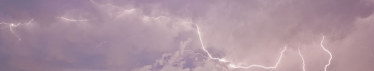 Vaughan Weather Storm Chases