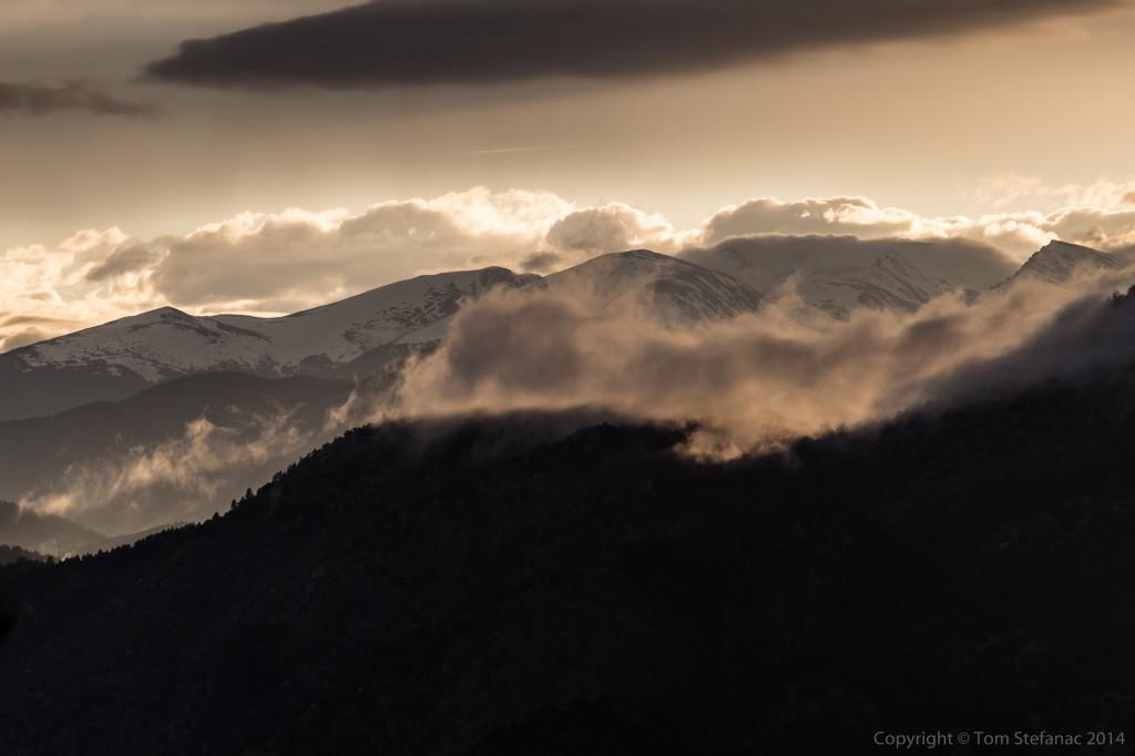 Lookout Mountain - Golden, CO