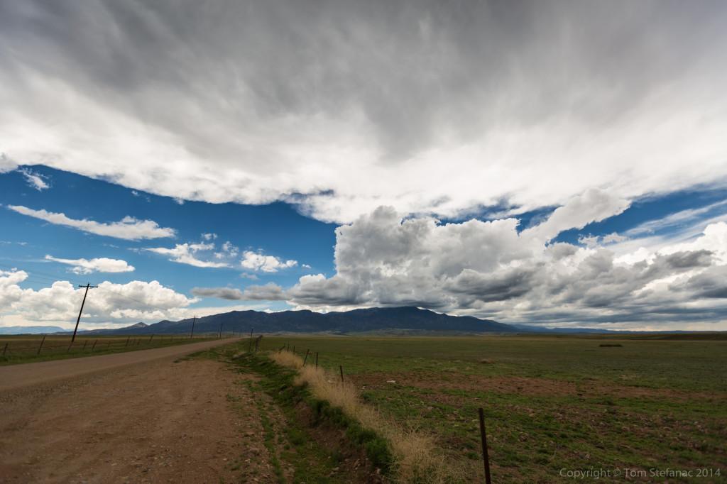 Rye, Colorado