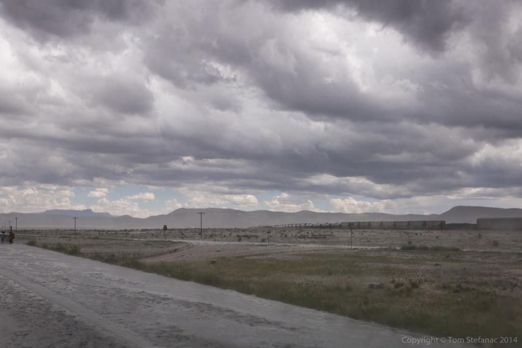 Hail Storm Colorado