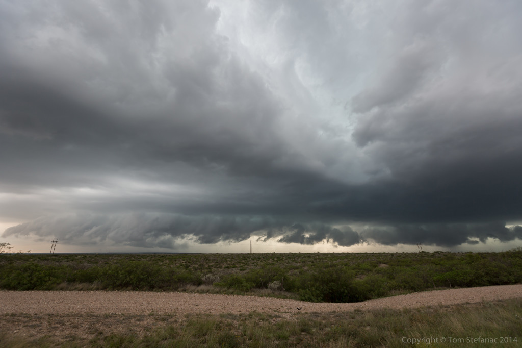 Eagle Pass Supercell