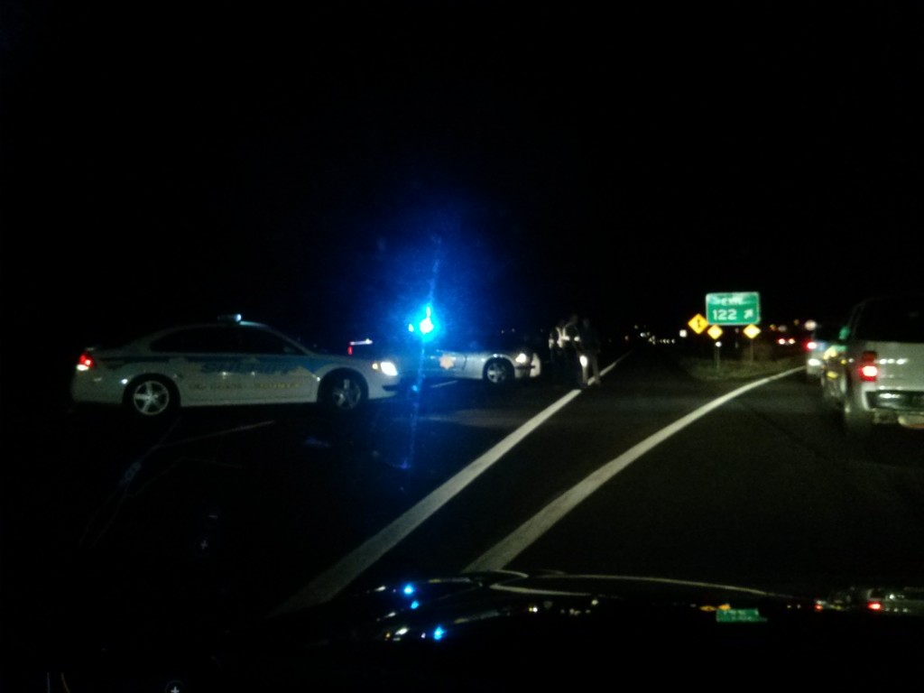 Road CLosure - Fatal Accident 87 SOuth Fountain Valley, CO