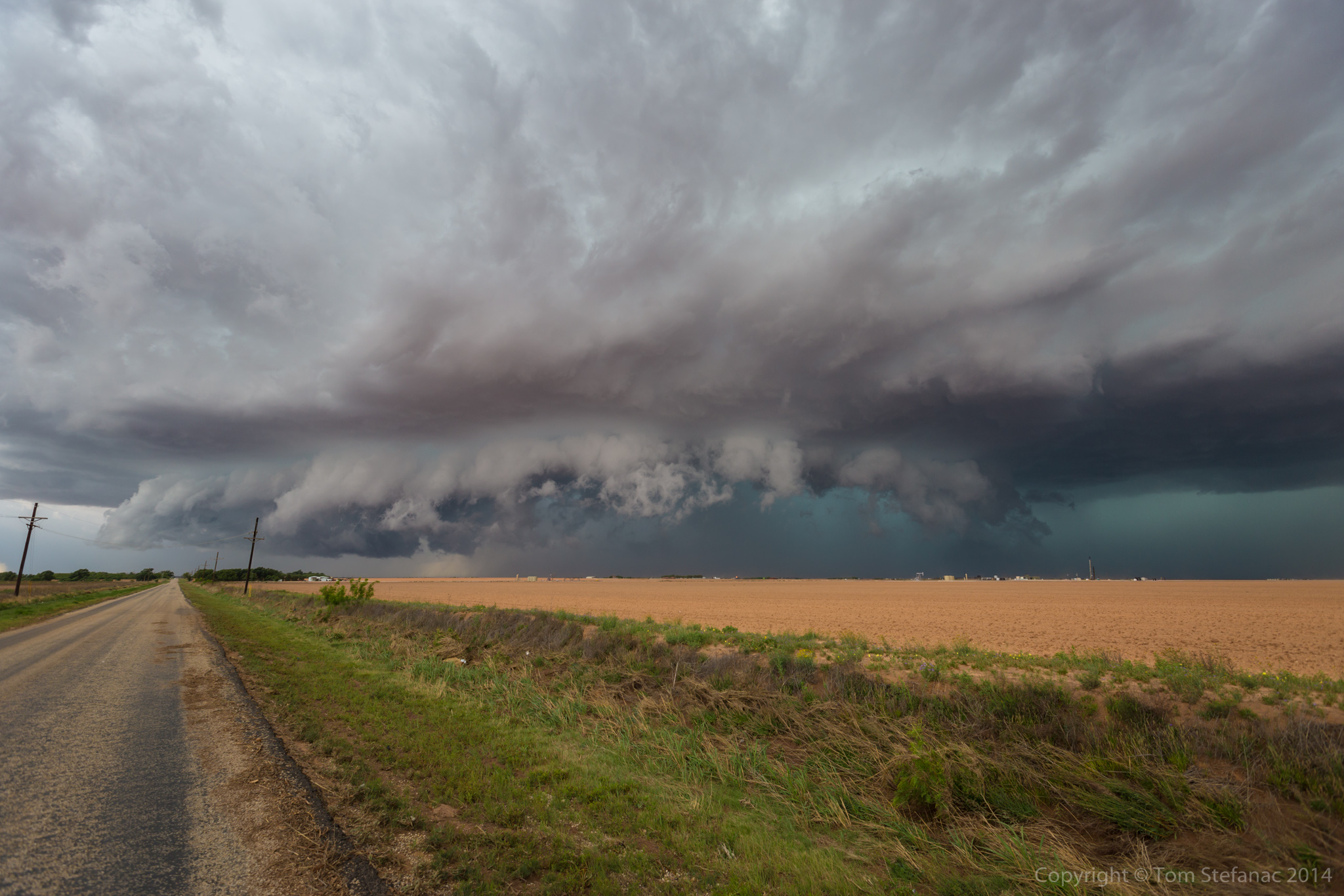 Big Spring HP Supercell