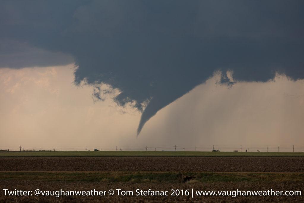 Kansas Tornado 1