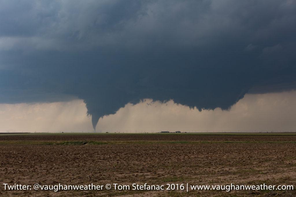 Kansas Tornado 2