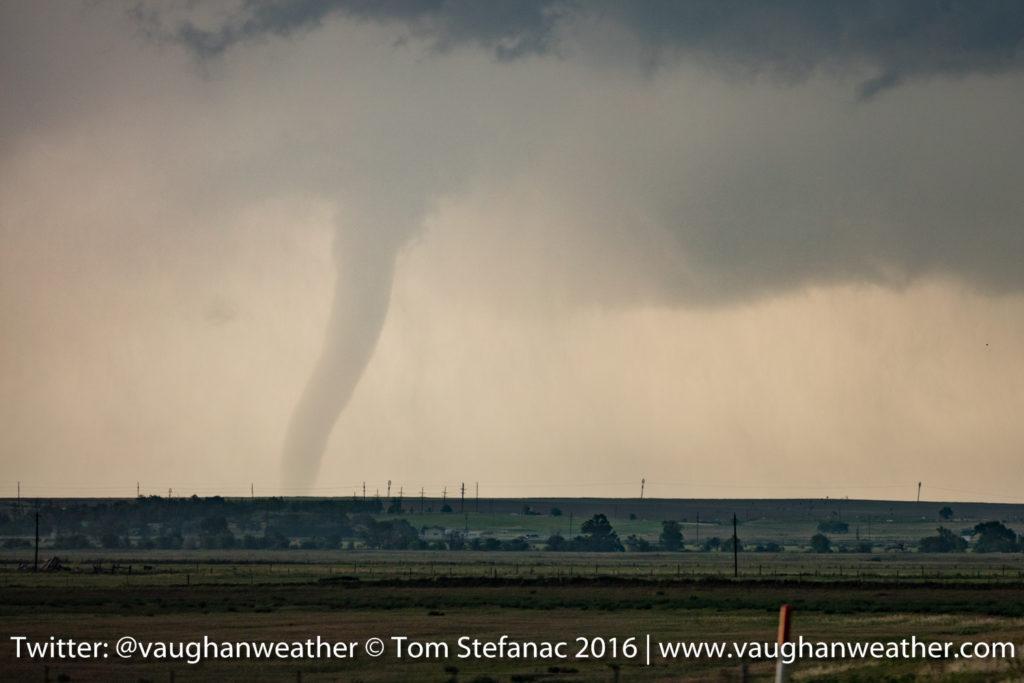 Kansas Tornado 9