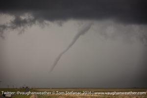 Felt Oklahoma Rope Tornado